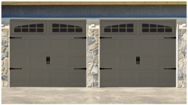 Call Lester S Garage Doors Our Garage Door Installation Holds Up In High Winds